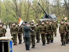 Nederlandse artillerie wint slagkracht terug met oprichting Delta Batterij: 'Noodzakelijk afschrikmiddel'