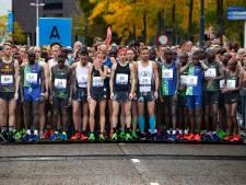 Marathon Eindhoven gaat door zonder coronatoegangsbewijs