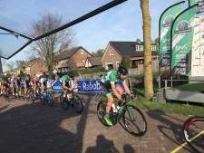 Boele wint met minimaal verschil Omloop van Hierden