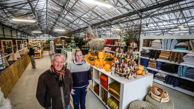 """Bloemenzaak Floresco verbouwt en verhuist voor 7 maanden naar pop-up: """"We zetten ook de eerste stap naar een generatiewissel"""""""
