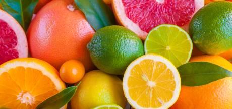 Vergeet op een drukke dag niet je vitamine-tussendoortje om 10 uur 's ochtends