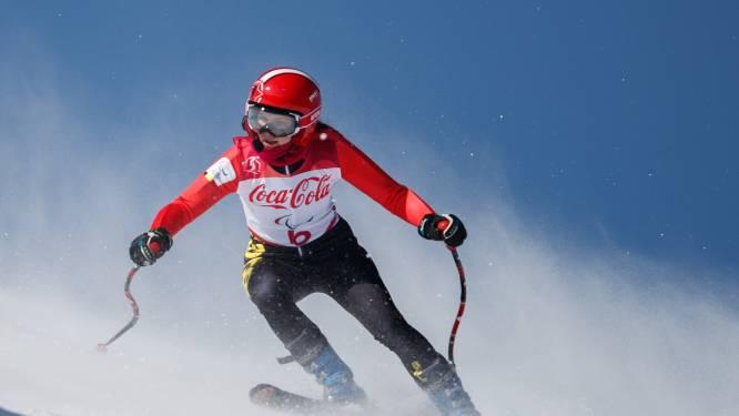 Paralympische Winterspelen in Pyeongchang zitten erop