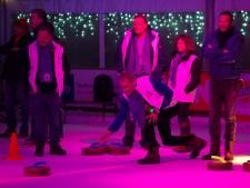 Curling brengt al tien jaar saamhorigheid in Duiven