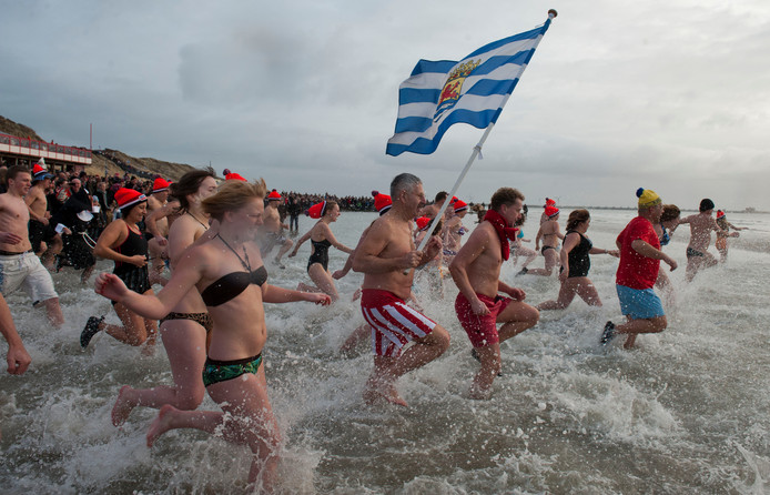 Volgens het CBS ging Zeeland het nieuwe jaar in met ruim 383.000 inwoners.