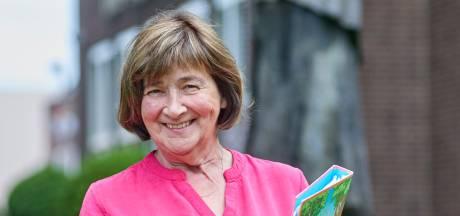 Liesbeth Vlind heeft in 47 jaar TBL van haar hart nooit een moordkuil gemaakt