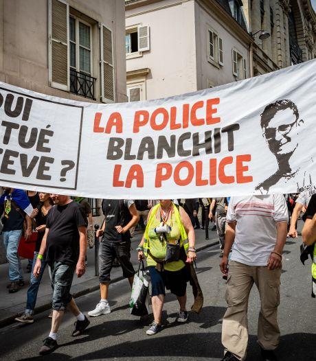 """La France va """"rendre publique"""" l'enquête sur la mort de Steve Caniço"""