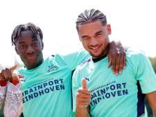 PSV gaat met Armando Obispo de toekomst in: 2025 is de einddatum van zijn nieuwe contract