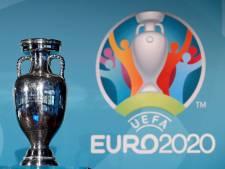 EK-kaarten Duitsland-Frankrijk en finale meest gewild
