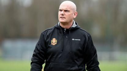 """Tinder? De nieuwe coach van KV Mechelen kent er alles van: """"Als trainer evolueer je mee"""""""