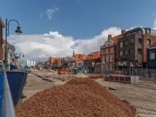 Doemscenario: 'Straks mooie haven, maar geen winkels meer in Zevenbergen'