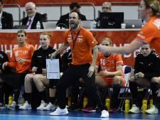 Nieuwe tik voor handbalsters: na Kramer en Broch haakt ook Van der Vliet af