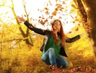 9 redenen waarom de herfst leuk is
