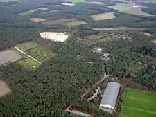 Oppositie Bergeijk: meer garantie nodig  bij grondruil met camping de Paal
