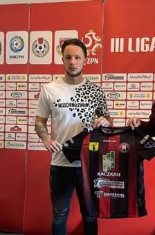 MASV raakt Youri Roseboom kwijt aan Belgische profclub