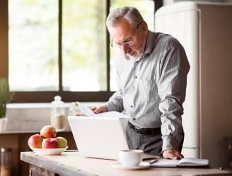 3.000 zelfstandigen gaan niet op 65 met pensioen