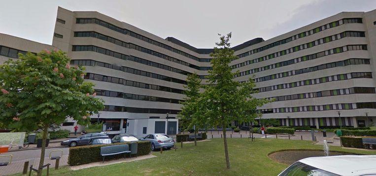 De flat waar Exor zich vestigt. Beeld Google Street View