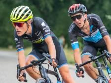 Topdag voor Thijs de Lange & co. in Frankrijk: ritwinst en nog steeds in top 10