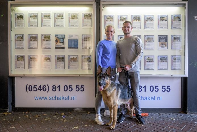 Amsterdamse toestanden een starterswoning vinden in for Starterswoning rotterdam