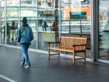 Met rolkoffer en haar geboorteakte in de hand: zo werd Syrisch meisje (11) aangetroffen op Utrecht Centraal