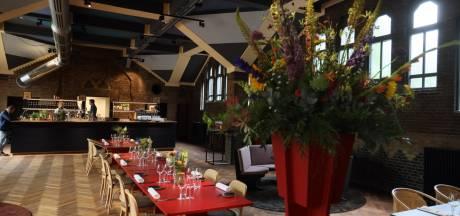 Nieuw restaurant/zaal De Refter maakt complex DomusDela in Eindhoven compleet