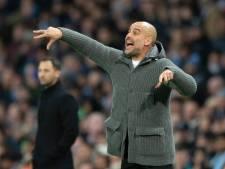 Guardiola: Liever Bayern dan Liverpool in kwartfinale Champions League
