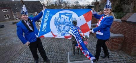 In Brouwersgat zijn ze klaar voor 'thuiscarnaval'
