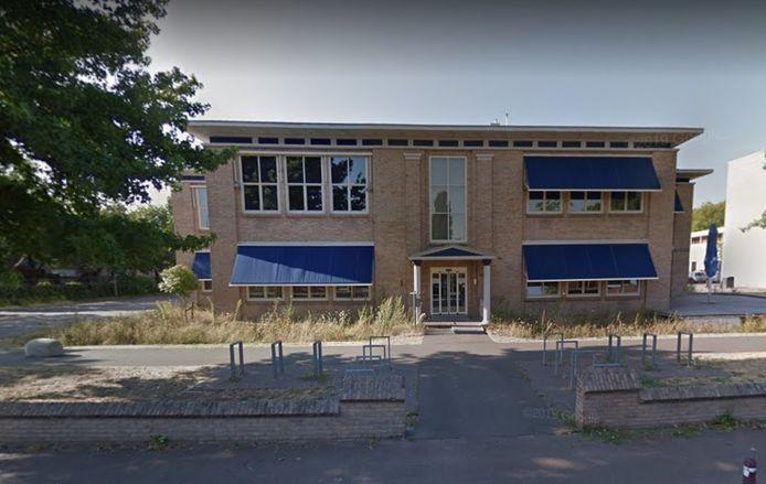 Wijkcentrum Schadewijk in Oss.