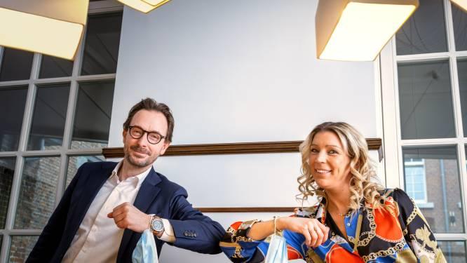"""Elke De Backer (37) van hr-bedrijf 'Talent & Passion' uitgeroepen tot Limburgse 'Starter van het jaar': """"Ze omarmt digitalisering alsof het haar eigen kind is"""""""