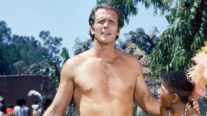 Zoon van bekende Tarzan-acteur steekt moeder dood, schuift schuld in schoenen van vader en wordt zelf neergeschoten