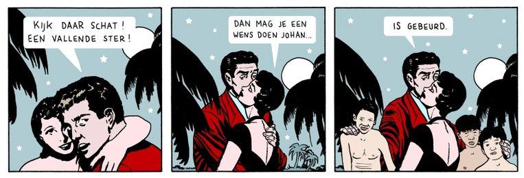 Jeroom, 2012 Beeld Jeroom