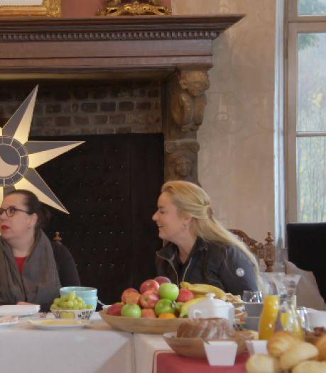 Samantha Steenwijk grijpt absolute hoofdrol in De Verraders: 'Ik heb een knop omgezet'