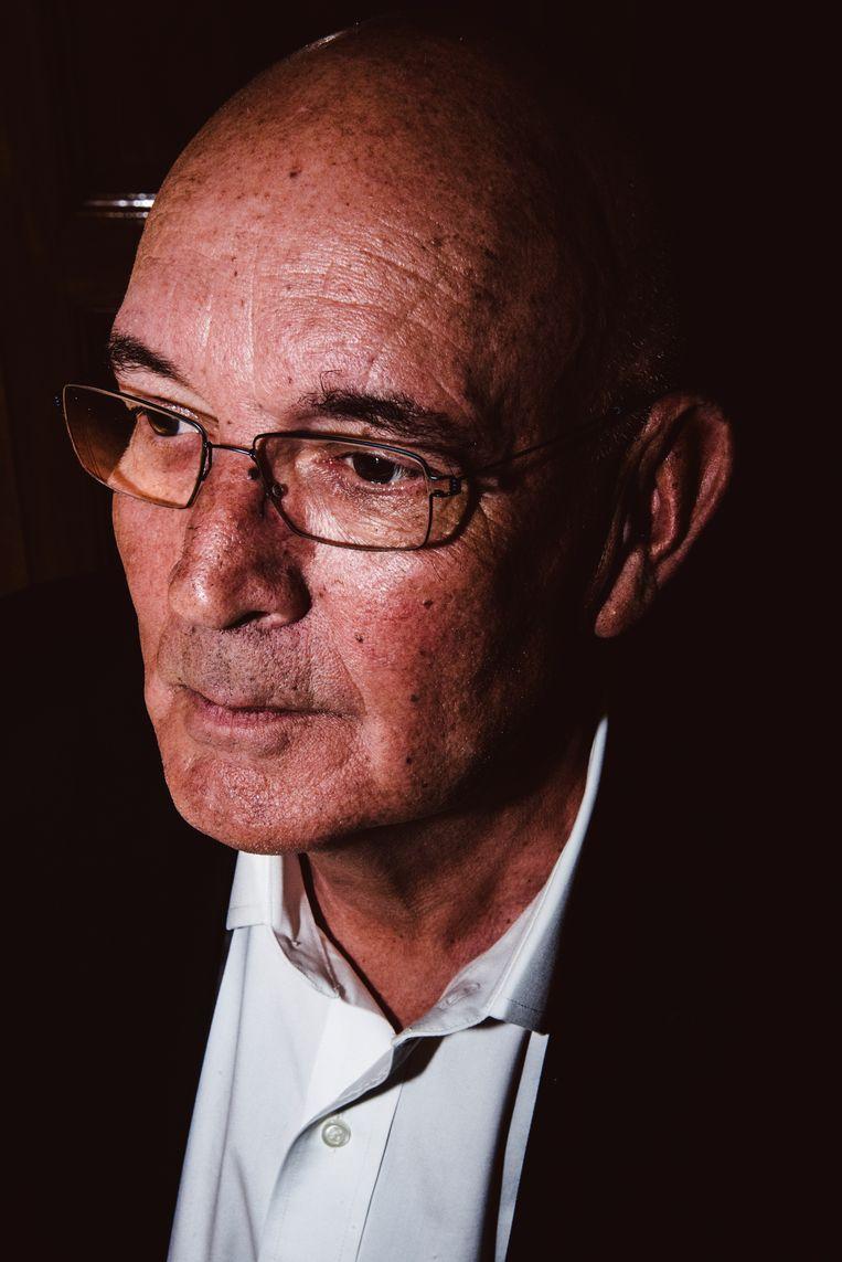 Erwin Provoost. Beeld Francis Vanhee