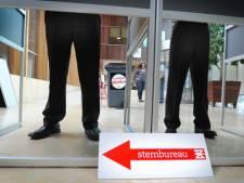 Fontys Den Bosch heeft in toekomst weer een stembureau