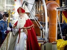 Hij komt, hij komt! Intocht Sinterklaas in Waddinxveen gaat door