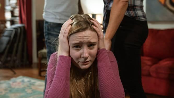 Kinderen en scheiden? 'Zorg voor zo min mogelijk conflict'