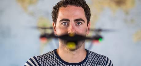 TRNDlabs uit Rijssen verkoopt 50.000 drones per jaar
