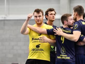 Bekerduel tussen Amigos Zoersel en Roeselare B was een 'coronawedstrijd' tussen twee ploegen die duidelijk de gevolgen dragen van de lange pauze