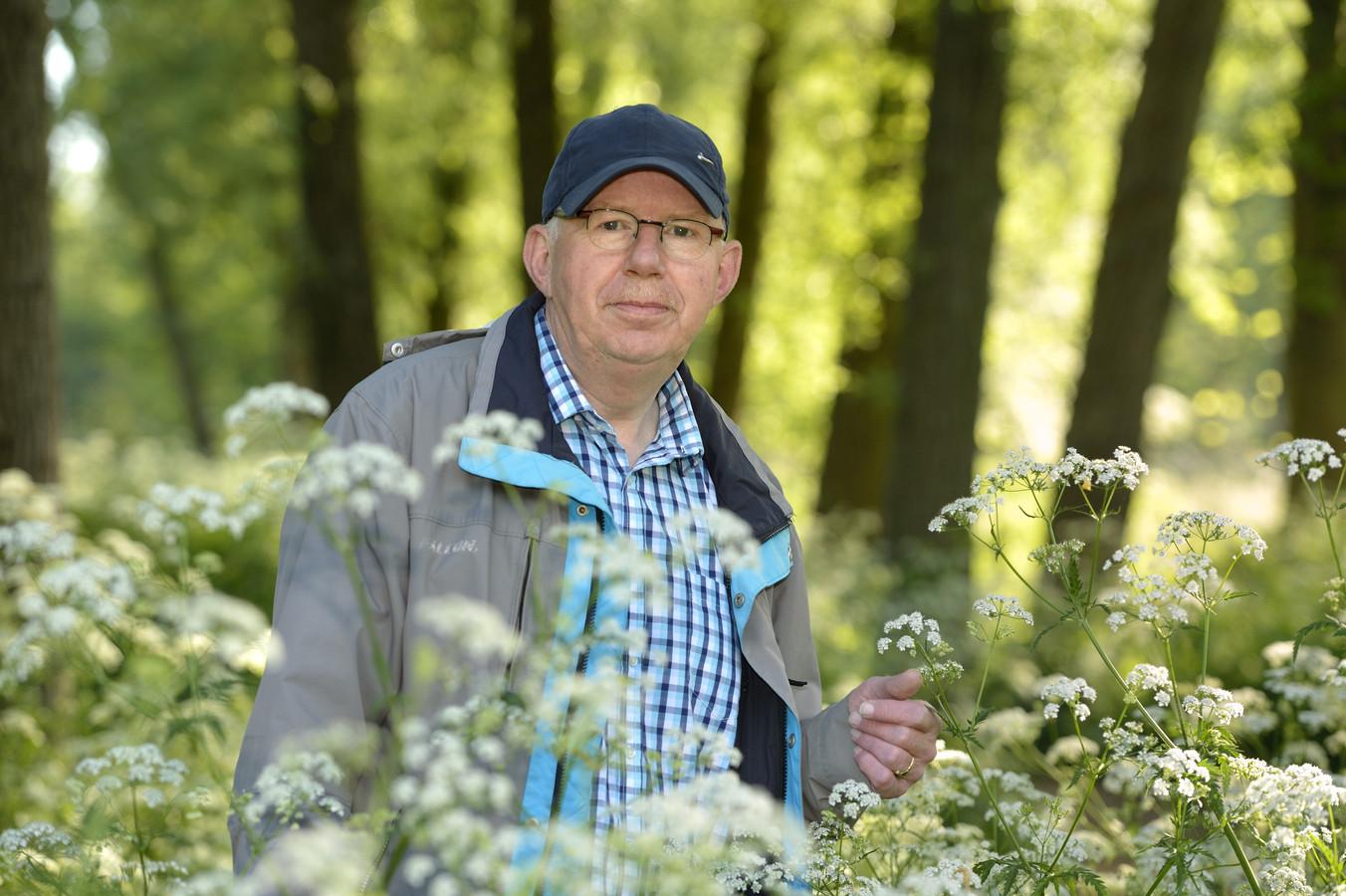 André van Kleinwee