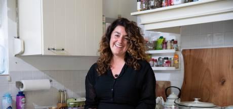 Naar recept van haar Italiaanse oma: Lucia Dessi uit Goes maakt polpette