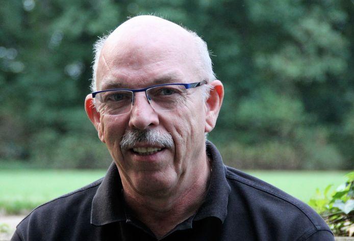 Paul Smit, oud-voorzitter van SO Soest, overleed op woensdag 22 juli.