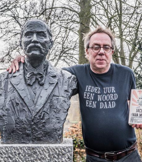 Jan van der Mast: Een levenslange fascinatie voor Jacques van Marken