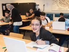 Waarom huiswerkbegeleiding op de Brede School een succes is: 'Als ik een 4 haal, stel ik Mohammed teleur'