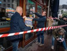 Vrees voor kaalslag in Arnhemse horeca: linten spannen bij leegstaande kroegen en dreigen met weigeren betalen huur