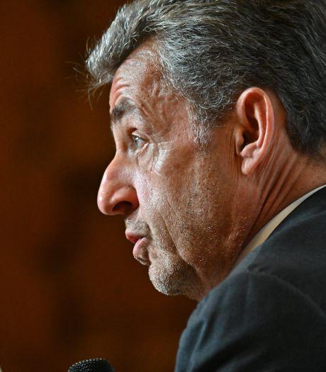 Affaire des sondages de l'Élysée: Sarkozy convoqué au tribunal, mais couvert par son immunité présidentielle