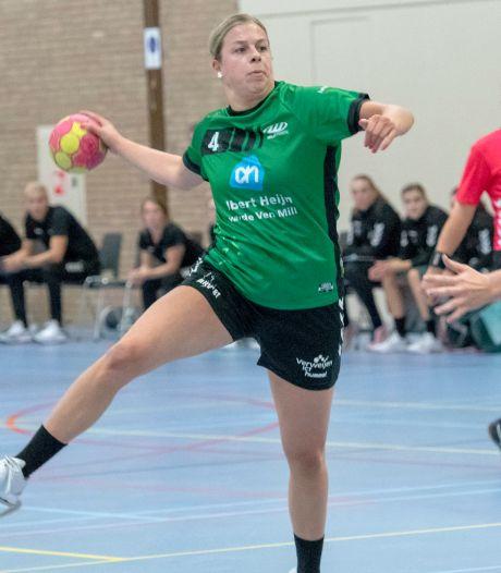 MHV'81: 'Zonder handbal is het leven vervelend en saai'