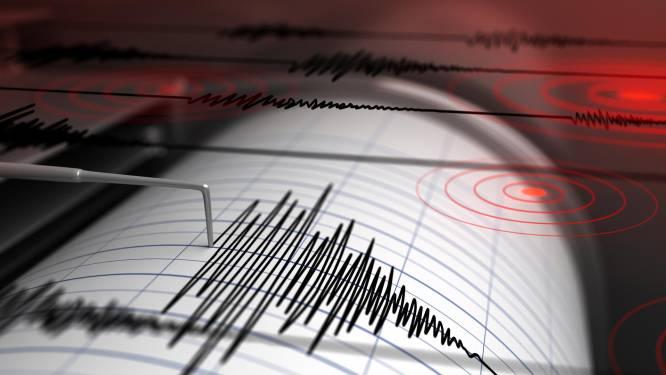 Taiwan opgeschrikt door krachtige aardbeving met magnitude van 6,5