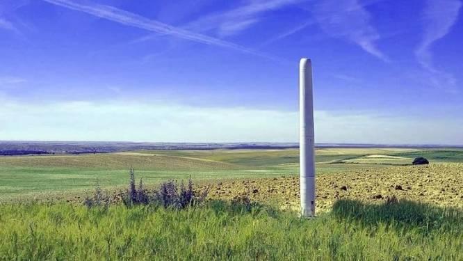 Revolutionaire windmolen zonder wieken kan bij je thuis energie opwekken