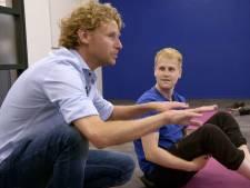 Ewout Genemans in jeugdkliniek: 'Schrokken de eerste dagen van de heftigheid'