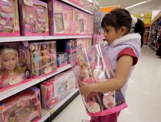 Warenhuizen in Californië krijgen verplicht een genderneutrale afdeling met speelgoed