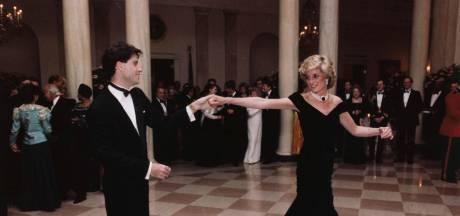 """""""Un conte de fées"""": John Travolta revient sur sa danse mythique avec Diana"""